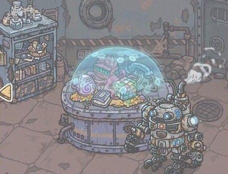 最强蜗牛光子服是什么 光子服怎么进