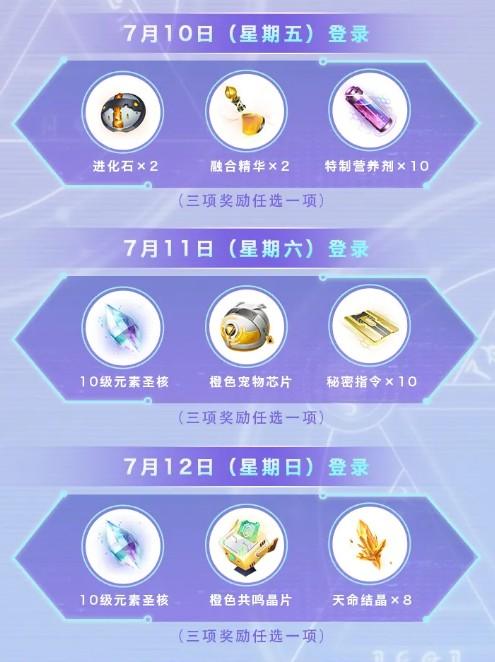 龙族幻想周年庆许愿怎么玩 周年庆许愿礼盒获取方法攻略