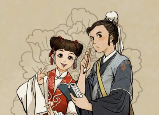 江南百景图汤显祖丽娘结局是什么 汤显祖丽故事剧情