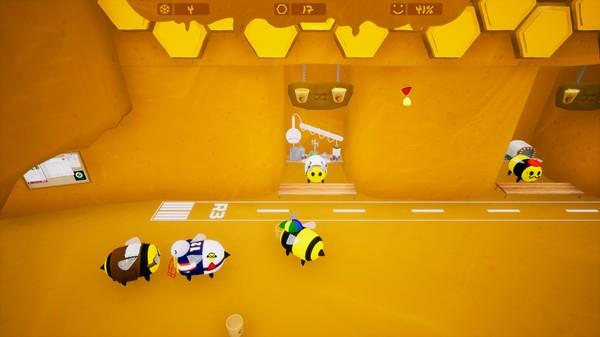 蜂巢管理模拟器截图3