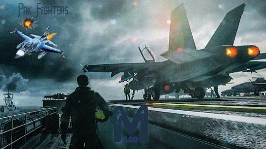 喷气式战斗机2020喷气式飞机截图1
