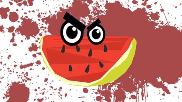 水果战斗机斧头帮截图2