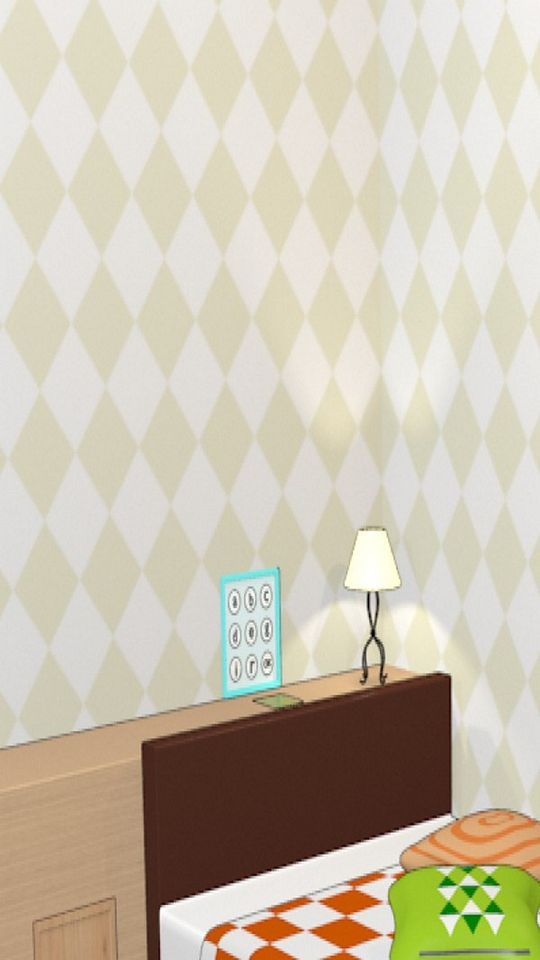 逃离卧室截图1