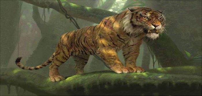 招老虎的传奇手游
