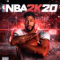 篮球2k20手机版