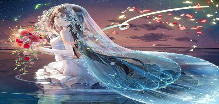 公主和王子结婚的游戏