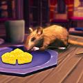 虚拟老鼠生活