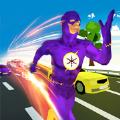 超级英雄vs犯罪大佬