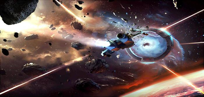 类似第二银河的游戏