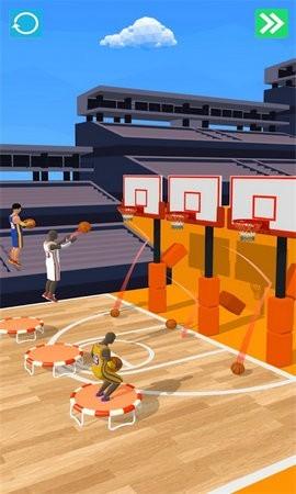篮球人生3D截图3