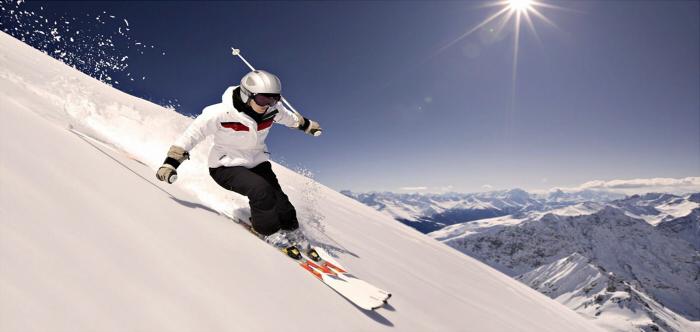 滑雪类游戏