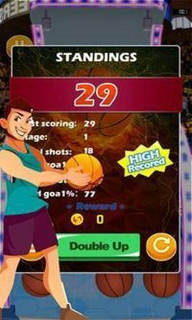篮球动作狂截图2