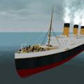 跨大西洋船舶模拟