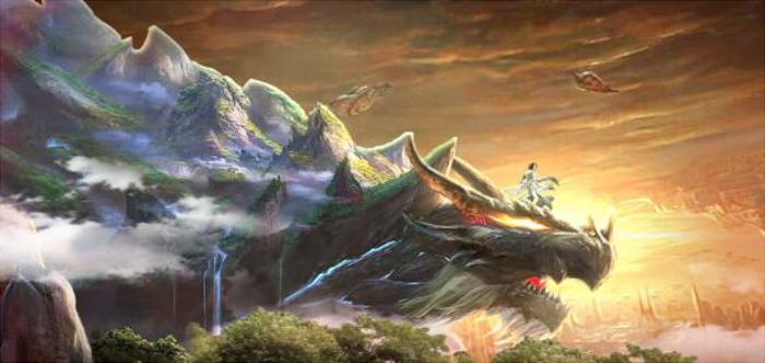 可以捕捉上古神兽的仙侠游戏