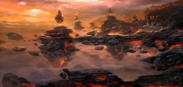 爆王者火龙战甲的传奇游戏
