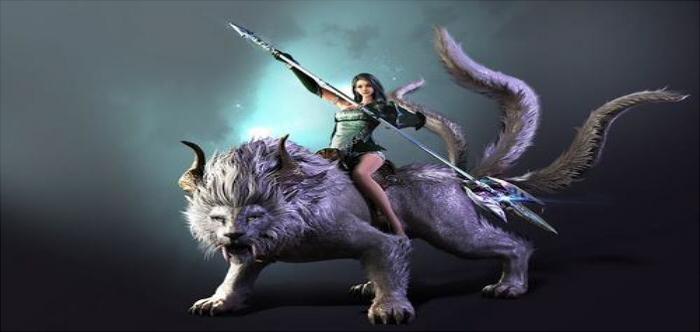 培养宠物战斗的仙侠游戏