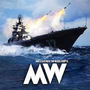 现代战舰modernwarships