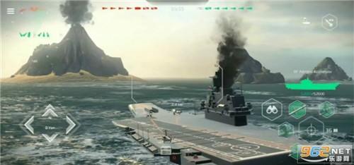 现代战舰ios版截图2