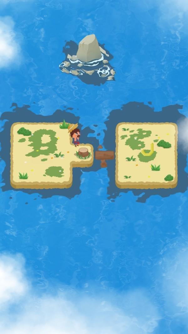 岛民生存任务截图2