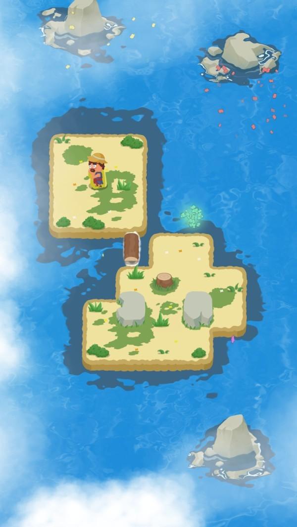 岛民生存任务截图3