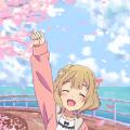 樱花乐拼图