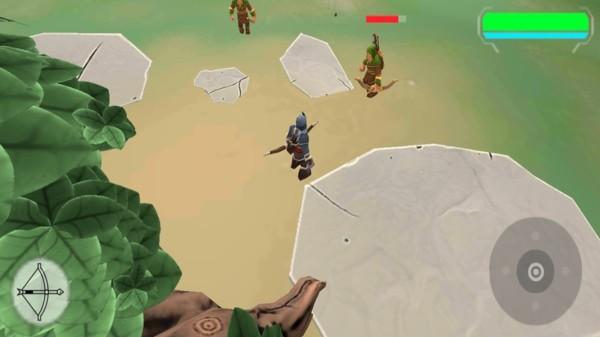 古代战士截图3