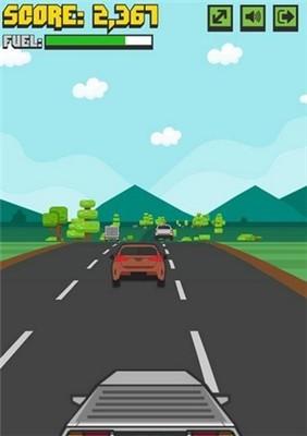 极限道路赛车挑战截图3