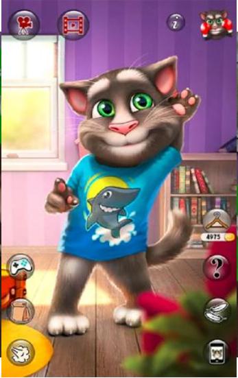 汤姆猫模拟器截图3